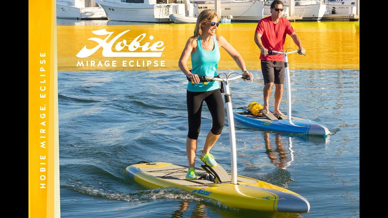 paddle promo