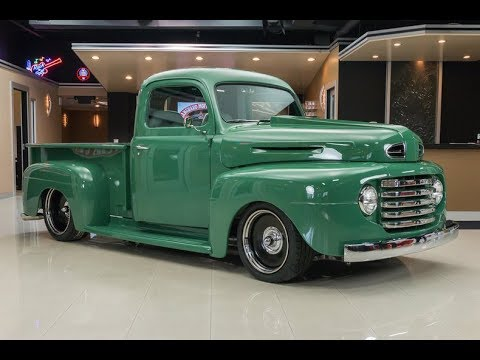 1948 Ford F1 For Sale