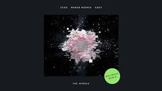 Zedd, Maren Morris, Grey – The Middle (Maliboux Remix)