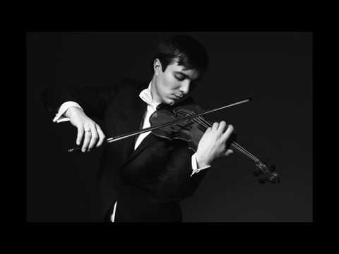 Stepan Lavrov - H. WIENIAWSKI Violin Concerto No. 2 in D minor, Op. 22 (1st mov.)
