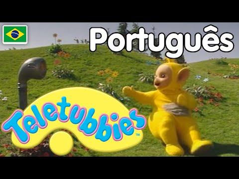 Teletubbies Em Português Brasil - 54 - Episódios Completos
