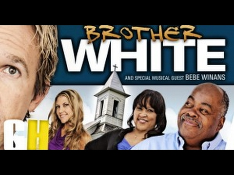 Good Hook: Brother White (Movie Review)
