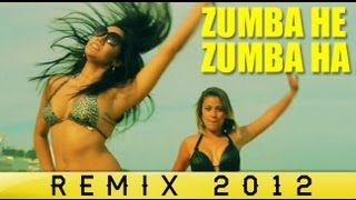 Download DJ MAM'S - Zumba He Zumba Ha Remix 2012 (feat. Jessy Matador & Luis Guisao)  [CLIP OFFICIEL] MP3 song and Music Video