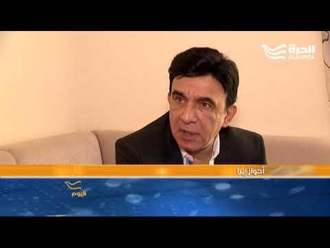 عرب الأحواز وحراكهم من اجل التخلص من تهميش الدولة الدينية الإيرانية