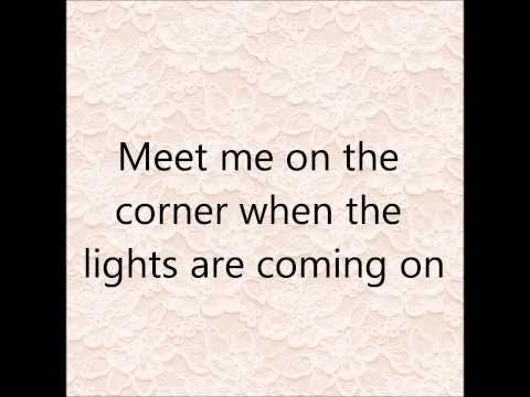Lindisfarne- Meet Me On The Corner Lyrics