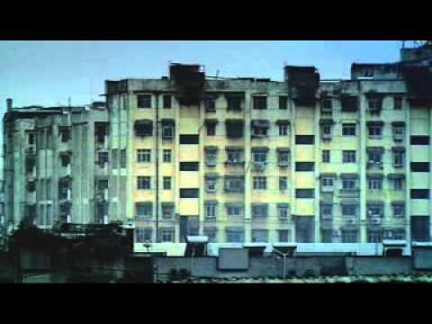 Tankman Tiananmen Massacre (Rare Documentary) Part 6