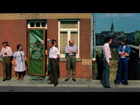 Harry Gruyaert's photos on Belgium (1981, 1988)   Tchaikovsky's op 6, nr 6