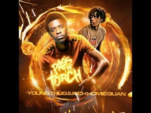 Get TF Out My Face (Rich Homie Quan & Young Thug) (Remix)