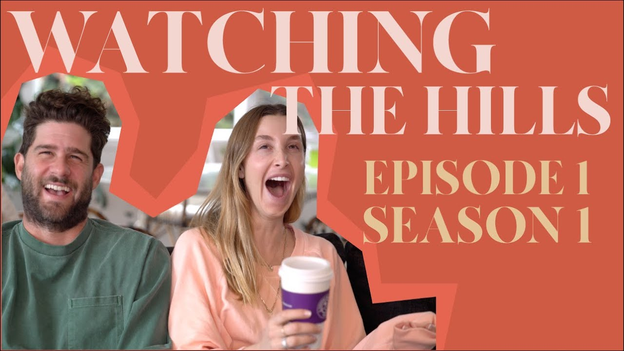 Download Reacting to 'THE HILLS' | S1E1 | Whitney Port