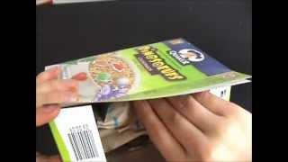 Quaker Oatmeal Dinosoeufs - Dinoeggs - Dinausaur Eggs