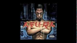 Afu-Ra - Whirlwind Thru Cities