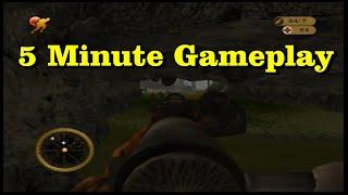 5 Min Gameplay: World War 2 Combat: Iwo Jima (Against Bots)