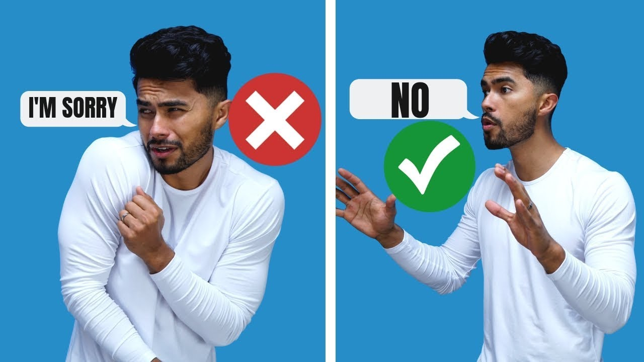 7 Psychological Tricks To Command Respect Instantly Stop