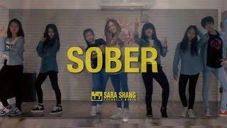 BIG BANG - 맨정신 (SOBER) (Dance Choreography by Sara Shang)