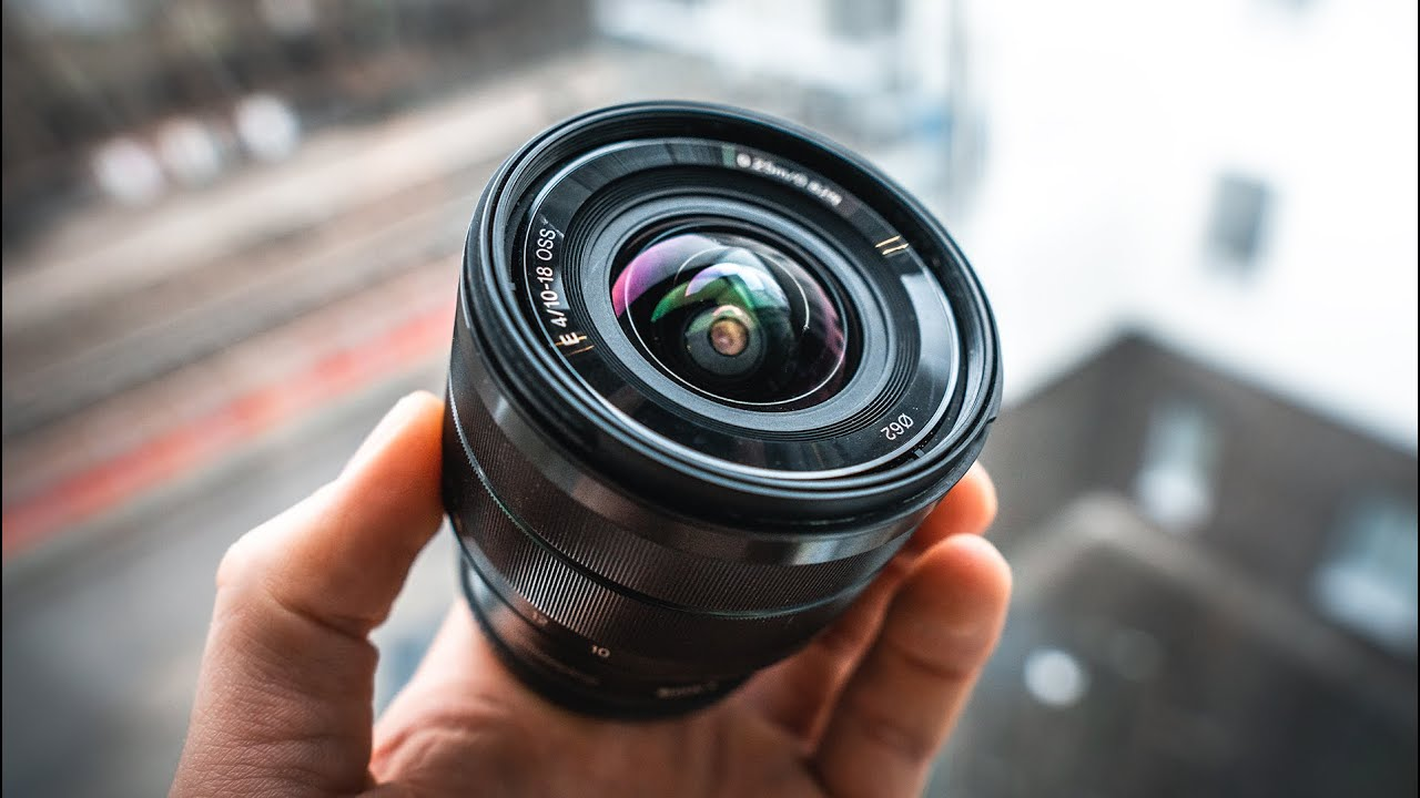 APS-C WIDE ANGLE BEAST !! Sony 10-18mm f/4 OSS REVIEW