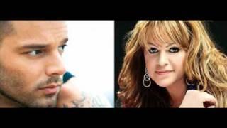 Ricky Martin Ft. Jenni Rivera  Lo mejor de mi vida eres tú