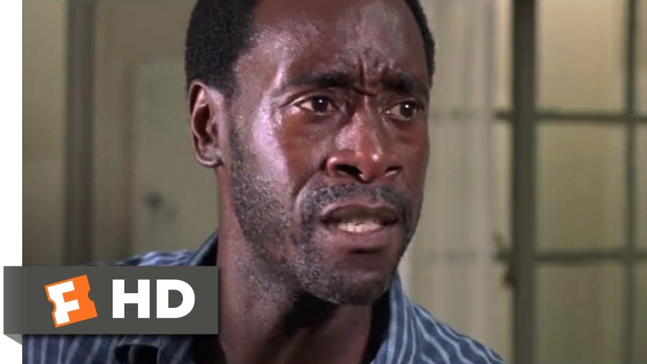 Download Hotel Rwanda (2004) - A Marked Man Scene (12/13) | Movieclips