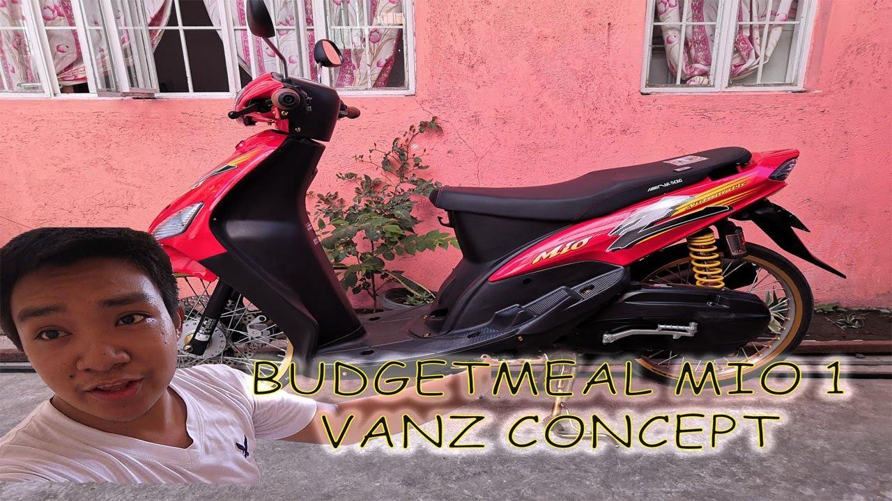 Download Budgetmeal Vanz Concept / Thailand Concept