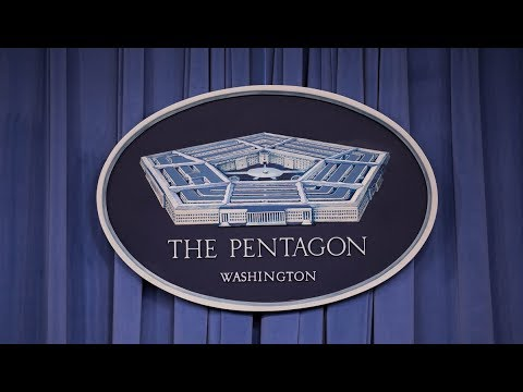 Docs Raise Fears of Pentagon Domestic Spying