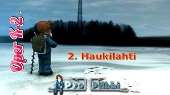 ProPilkki2 - Haukilahti