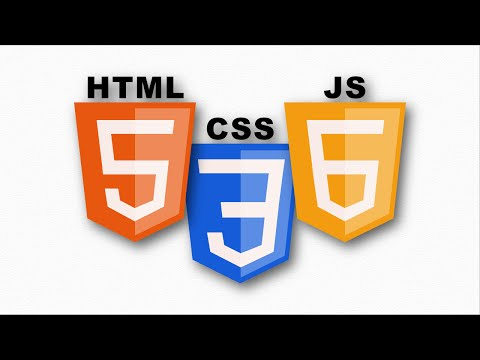 HTML5, CSS3 & JS | Structure Of An HTML Document & Linking A Stylesheet  | Part-7