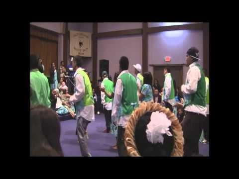 Christmas Day 2011:  Jepta Eo An North Salem