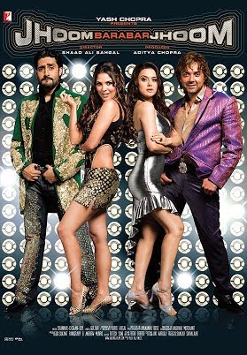 Baby Day Out In Punjabi Full Movie Youtube : punjabi, movie, youtube, Halke, Jhoom, Barabar, Abhishek,, Preity, Shankar-Ehsaan-Loy,, Gulzar, YouTube