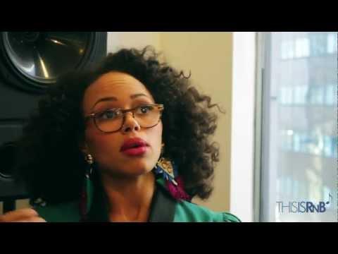 ThisisRnB Presents: Rhythm & Blues - Elle Varner