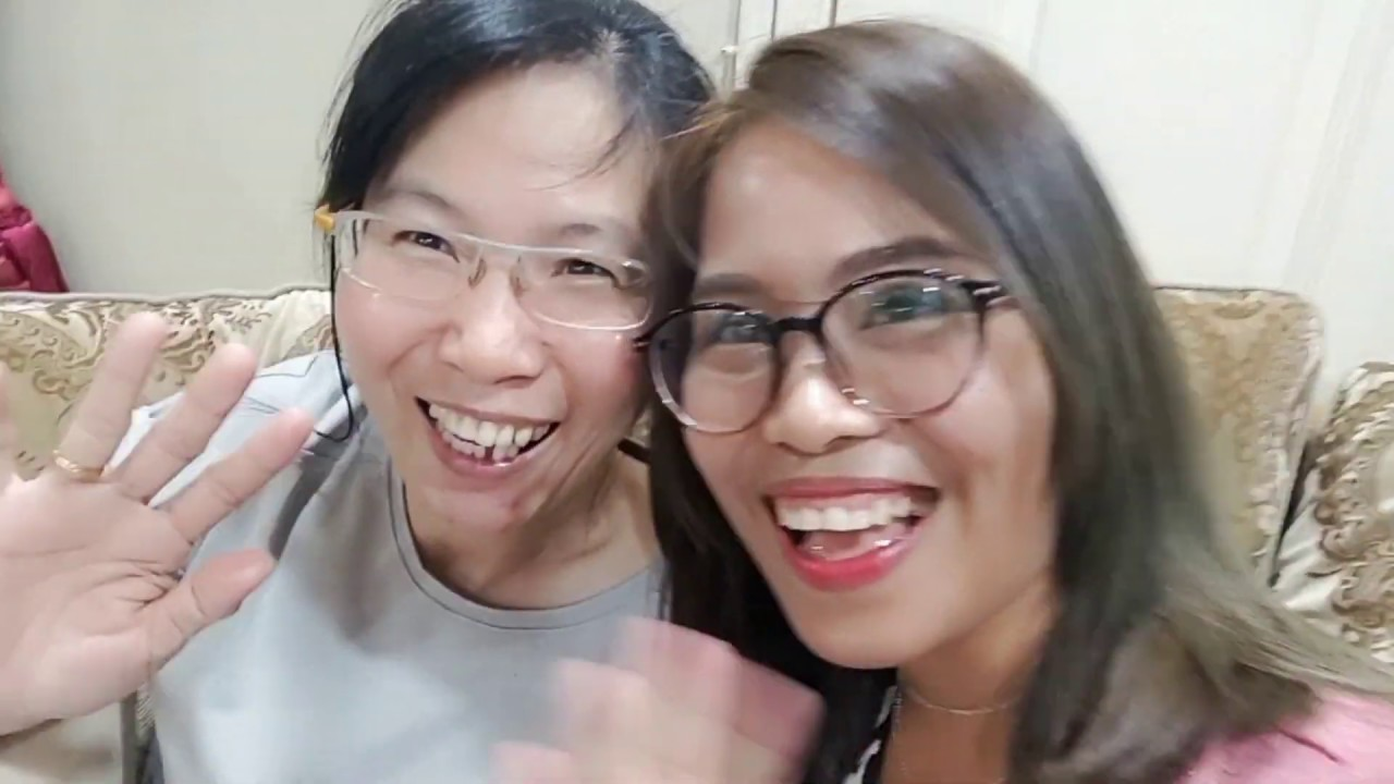 CELEBRATING CHINESE NEW YEAR WITH FAMILY Part 1 | akin kinkin