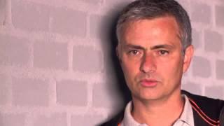 Adidas miCoach   Mourinho Trailer   PS3 Xbox360