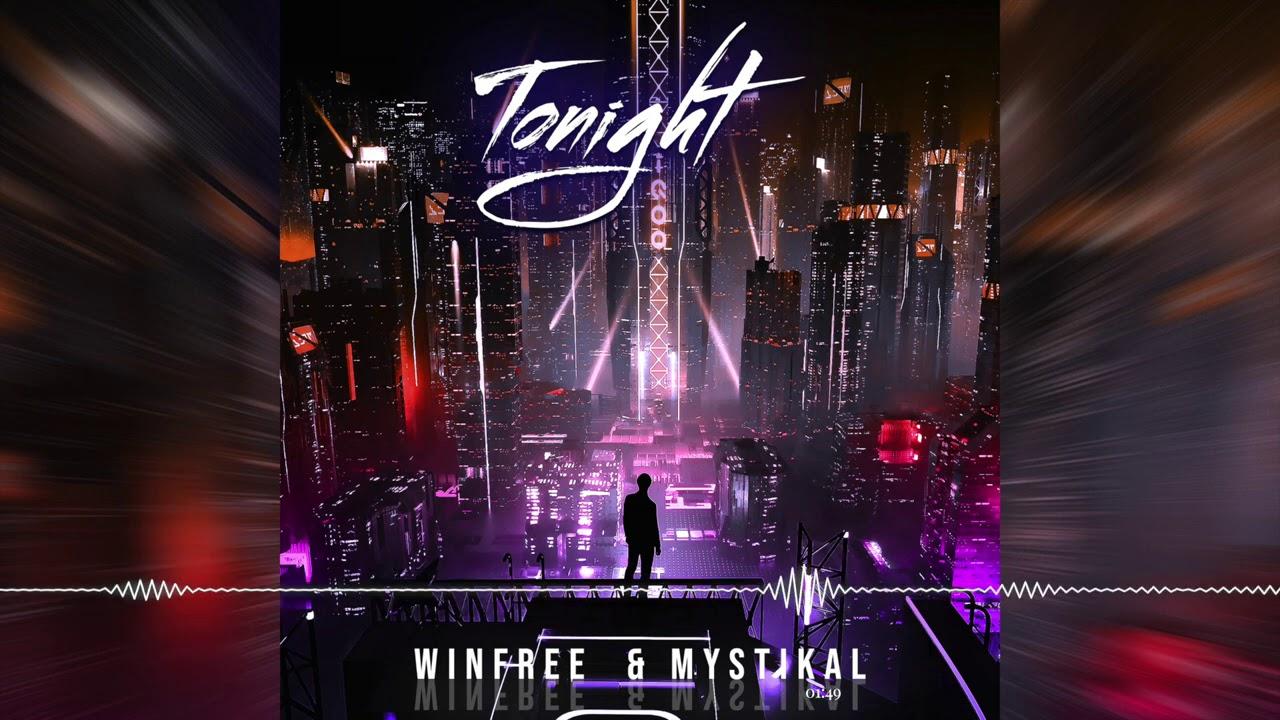 Winfree - Tonight (Official Audio) ft. Mystikal