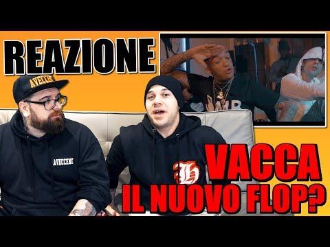 (rap reaction) Vacca - C'est la Vie feat. Jamil |ARCADE BOYZ