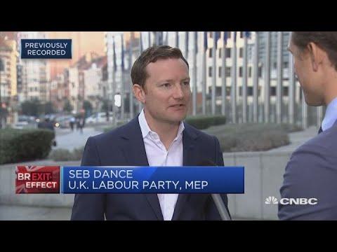Labour's Dance: Big