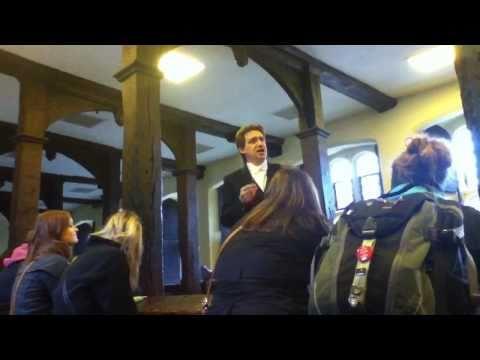 London Trip:  Windsor and Eton