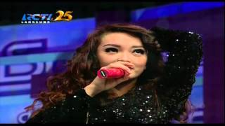 ZASKIA GOTIX [Bang Jono] Live At Dahsyat (24-02-2014) Courtesy RCTI