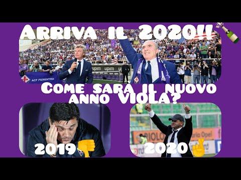 Fiorentina! 2020 tra speranze e mercato