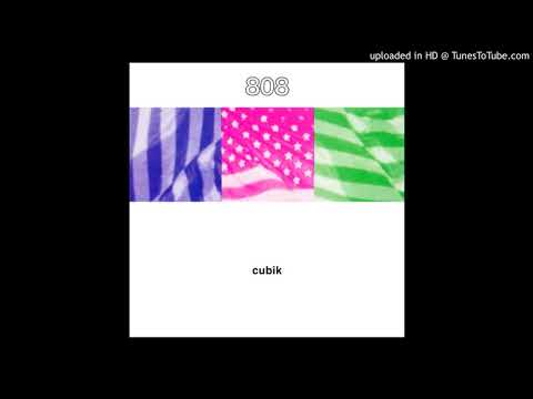 808 State  Cubik Original Mix