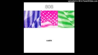 808 State - Cubik (Original Mix)