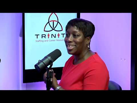 The Formation of Trinity Staffing and Career Resources, LLC