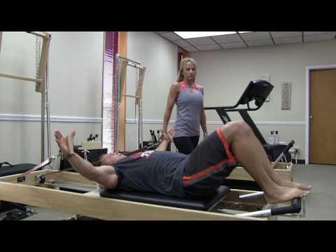 Melt-astic IN THE STUDIO Pilates Reformer Demo