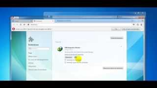 حل مشكلة Internet Download Manager مع متصفح Opera