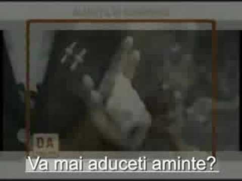 Mona Musca tradata de Basescu
