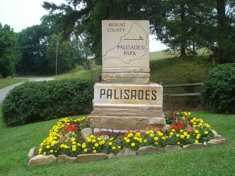 Palisades Park Nomadic Officiant Wedding Venues Affordable and Beautiful Alabama
