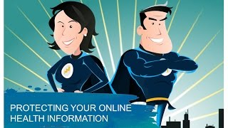 Protecting your online health information