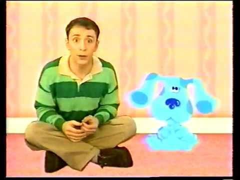 Nick Jr Commercial Break (October 2001) Part 2/5