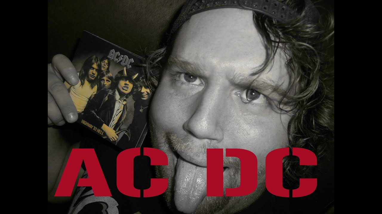 MY ALBUM REVIEW : AC DC HIGHWAY TO HELL - YouTube