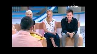 Говорить Україна. Спецвыпуск Новая волна 2013 Украина победит!