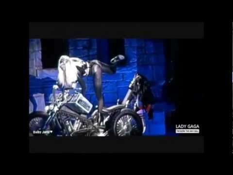The Born This Way Ball Tour: Seoul