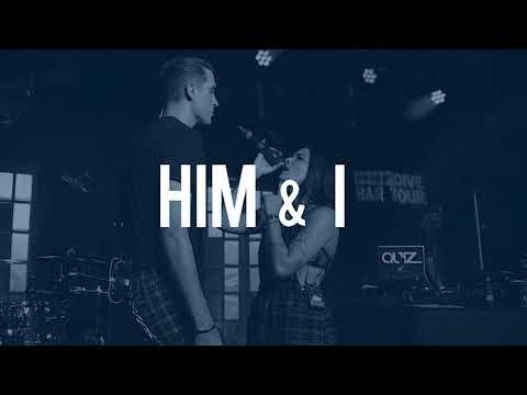 G-Eazy & Halsey - Him & I (Instrumental) KARAOKE [Best Version] Free
