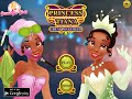 Princess Tiana Great Makeover- Fun Online Makeover Fashion Games for Girls Kids